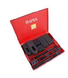 Clamping Kit - 34 Pcs