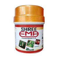 Emamectin Benzoate 5% SG