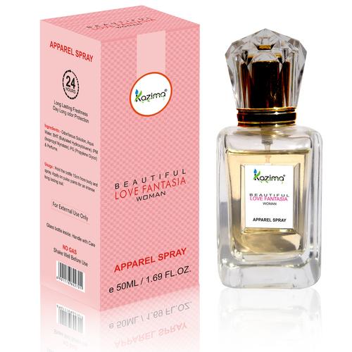 KAZIMA BEAUTIFUL Love Fantasia Spray Perfume