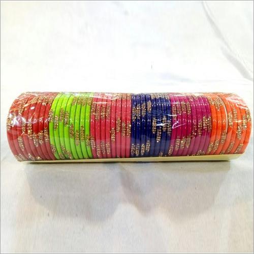 Firozabad Glass Bangle