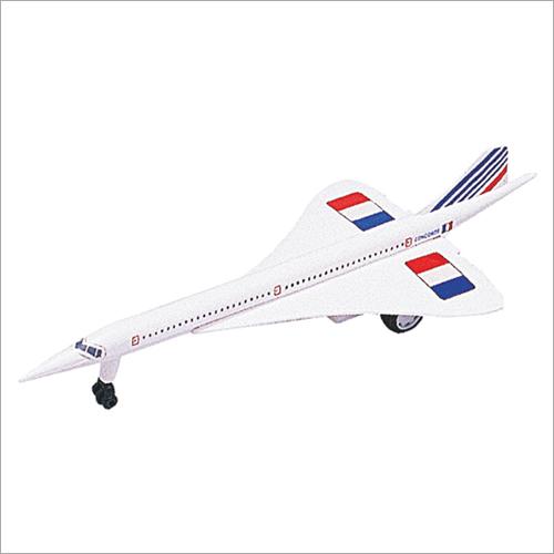 Speedage Concorde Aeroplane