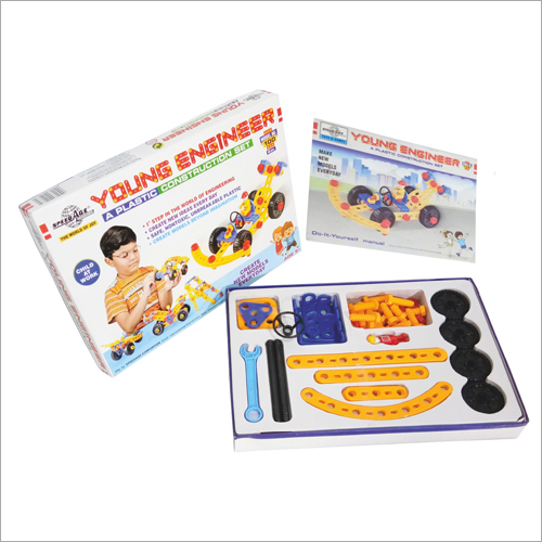 Kids Engineer Construction Set