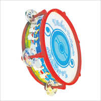 Plastic Drum Toy