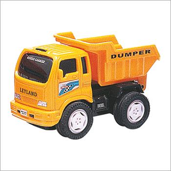 Plastic Dumper Toy