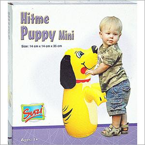 Hit me Puppy Mini/Junior/Senior