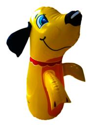 Hit Me Puppy Mini/ Junior/ Senior