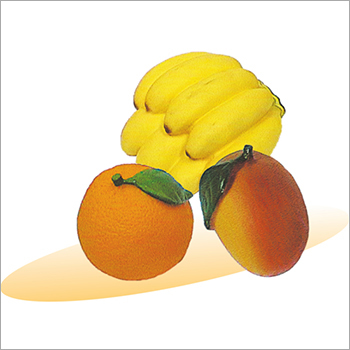 3 Pcs Fruit Toy Set