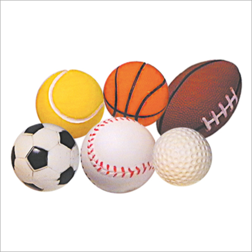 6 Pcs Toy Ball Set