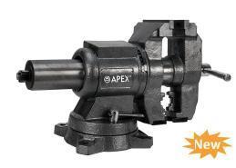 Multipurpose Vice - S.G Iron Body