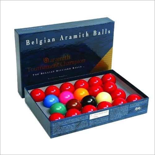 Snooker Accesories ( Balls)