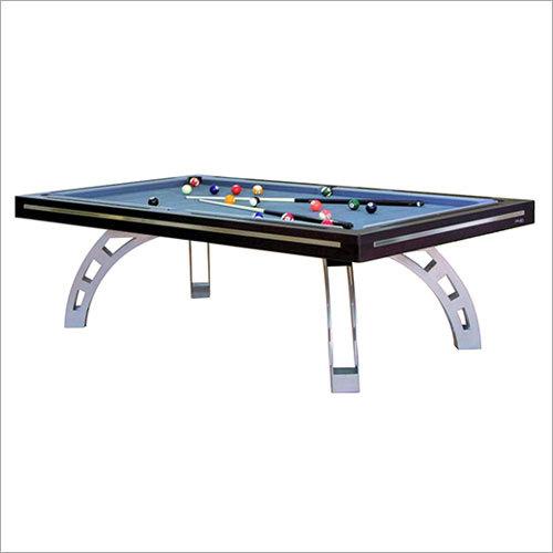 Steel Cushion Mini Snooker