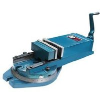 Hi Grip Machine Vice Swivel Model