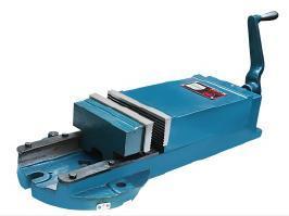 Hi Grip Machine Vice Plain Model