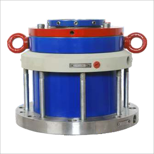 Doble Reactor Seal