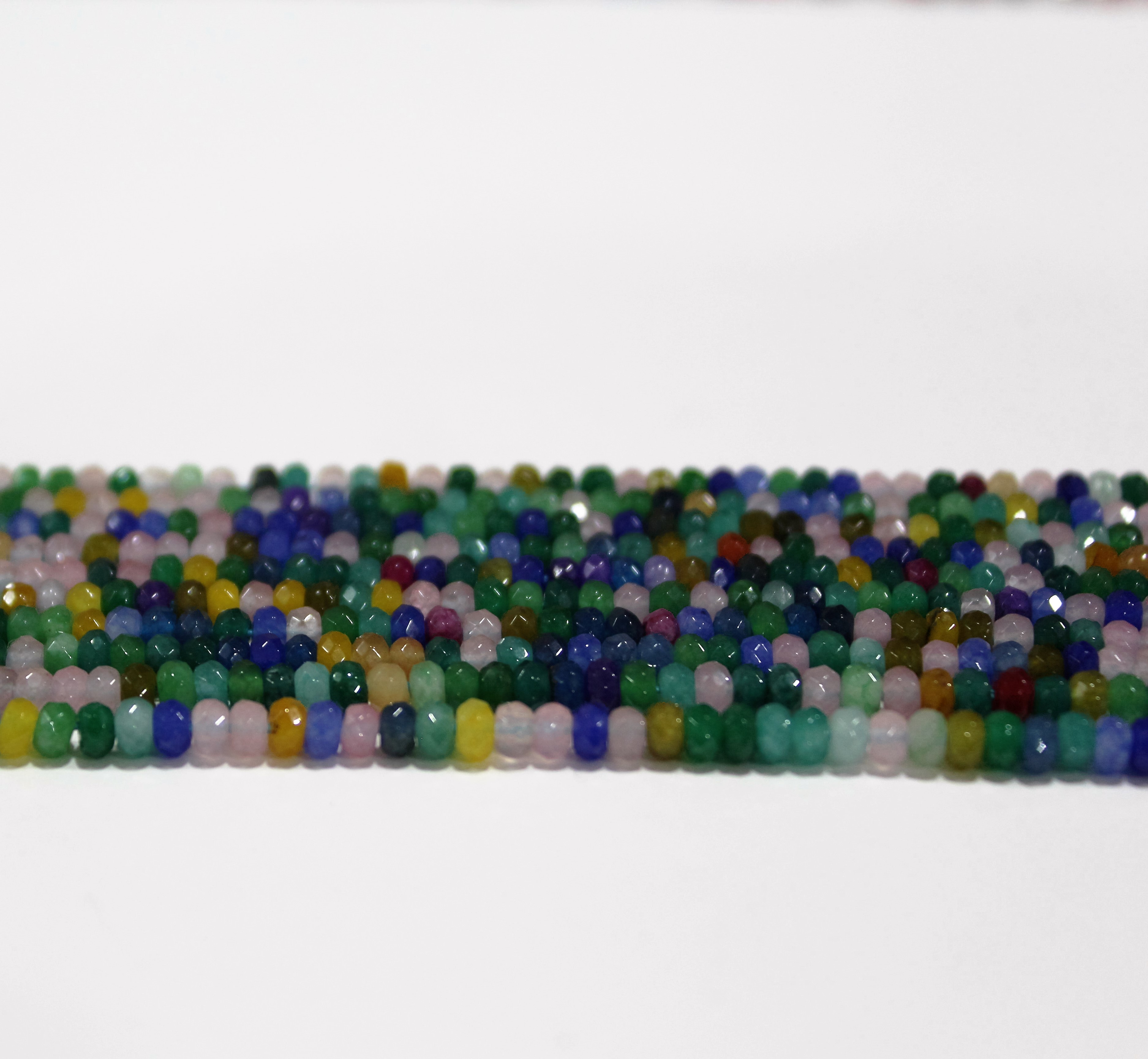 Multi Color Beads