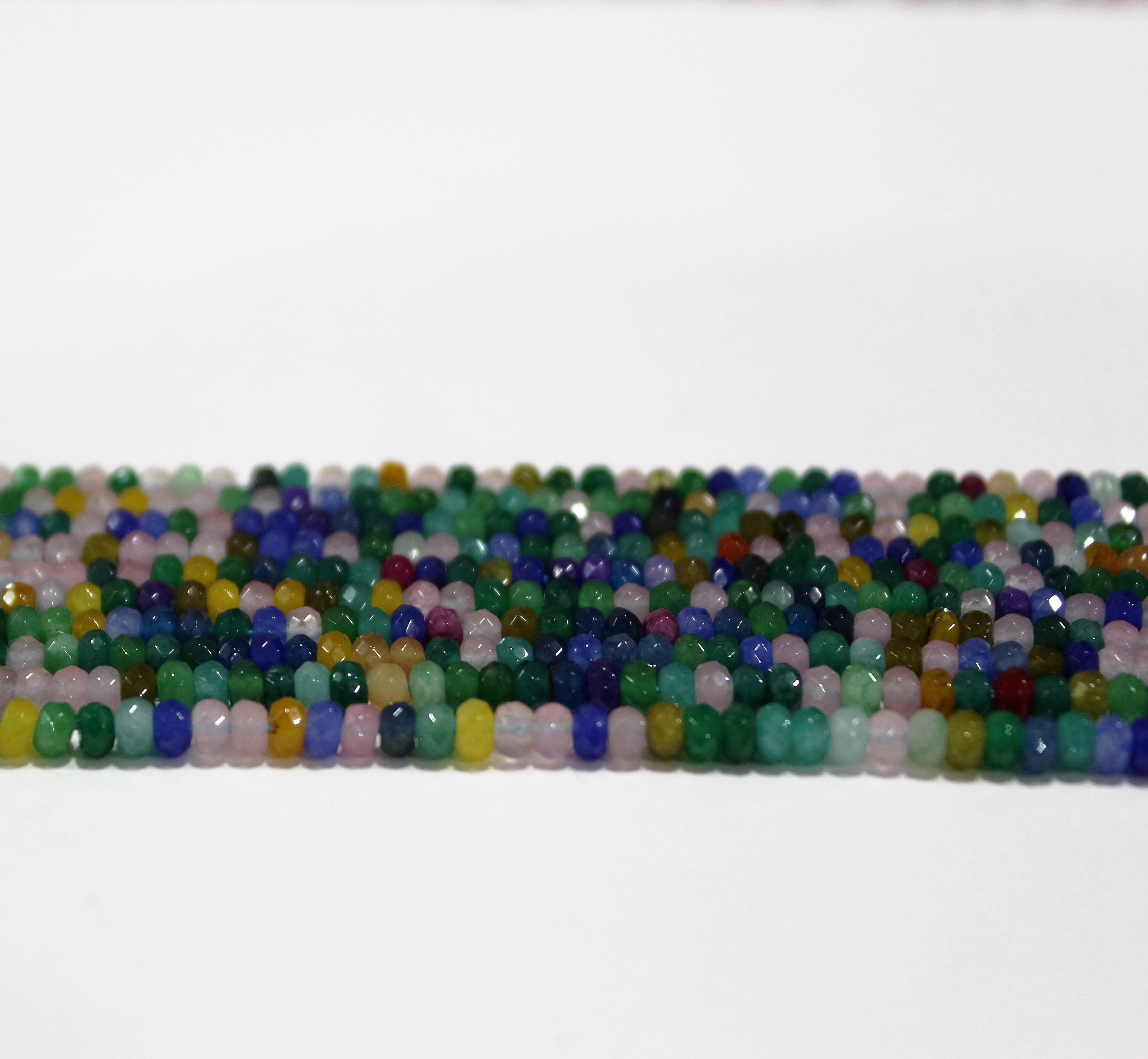 Multi Color Beads