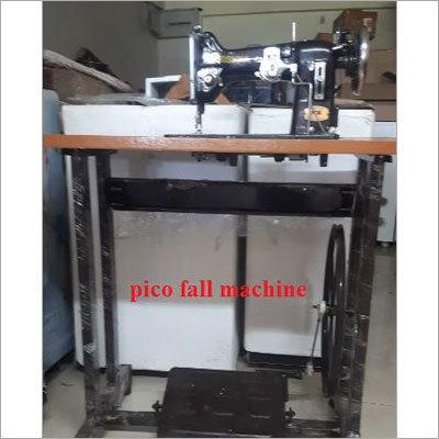 Black Pico Fall Machine