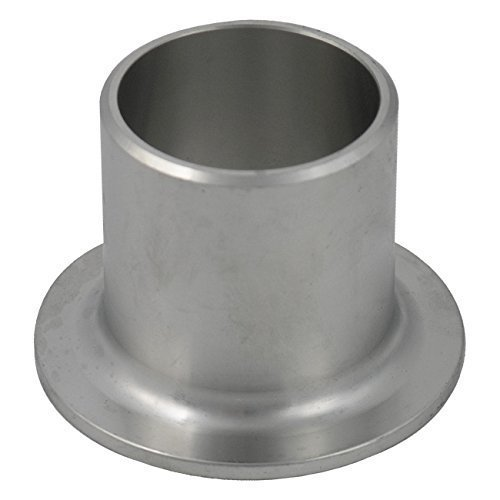 Stainless Steel Pipe Stub End