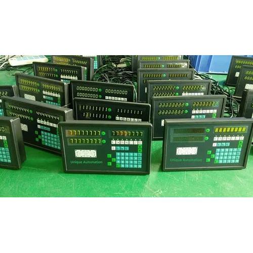 Electrical Digital Readout