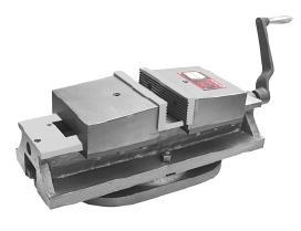 Extra Grips Machine Vice Swivel Model