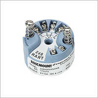 Rosemount 248H Temperature Transmitter