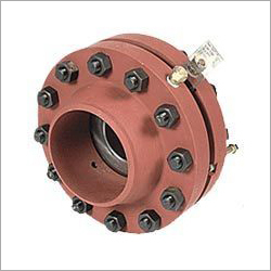 Orifice Plates With Flange Assemblies