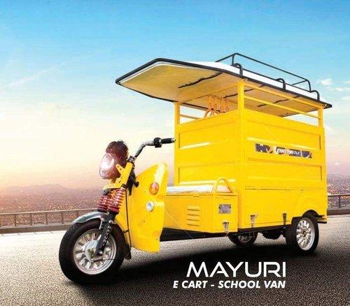 Mayuri School Van