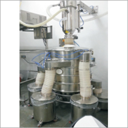 Pharmaceutical Machine And Equipment