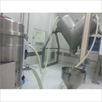 Vacuum Conveying System Blender