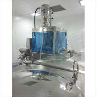 Powder Mixture Conveying System