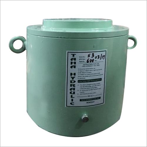 500 Ton Taha Hydraulic Load Testing Hydraulic Jack