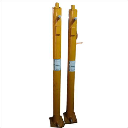 Taha Hydraulic Long Lifting Hydraulic Jack