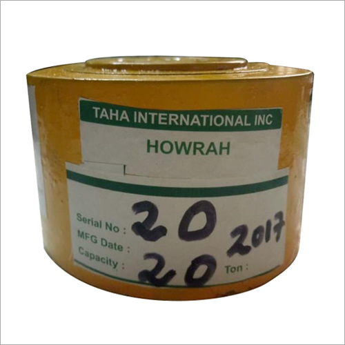 Taha Hydraulic Low Lift Jack
