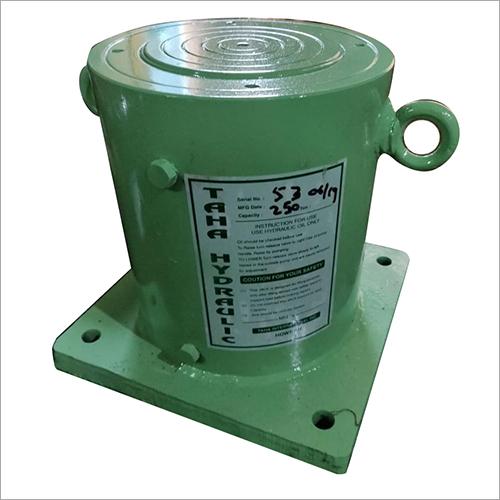 Hydraulic Press Jack