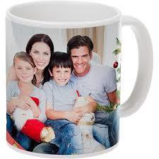 Ceramic White Sublimation Mugs