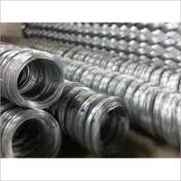 GI Electroplating Wire
