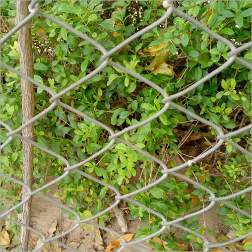 Outdoor Chain Link Jali