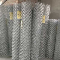 Commercial Chain Link Jali
