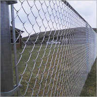 Sports Ground Chain Link Jali