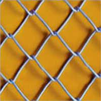 Stainless Steel Chain Link Jali