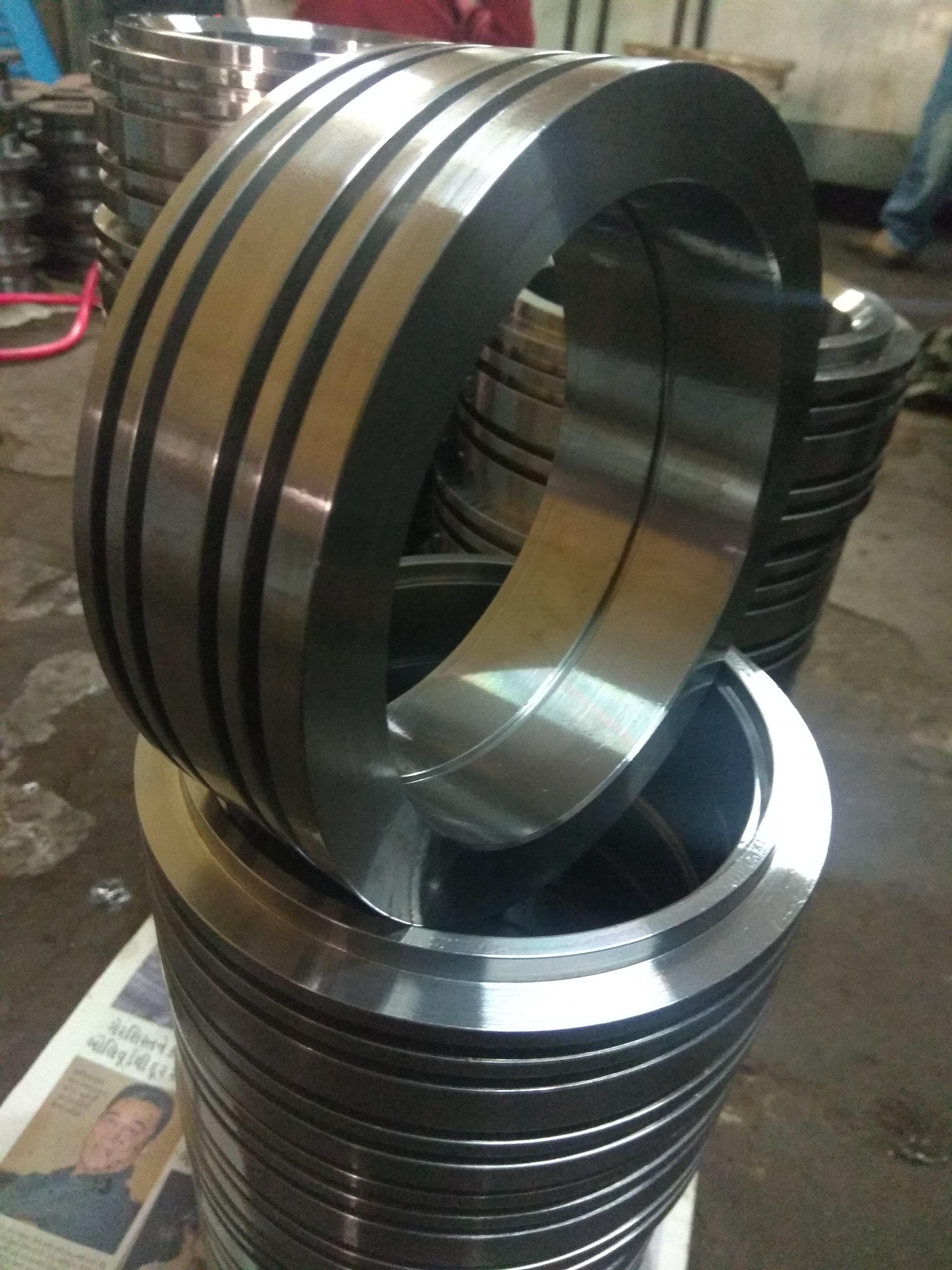 CNC Job Work