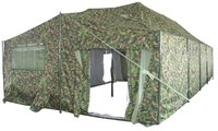 Military MGPTS Tent