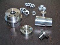 CNC Turn Mill parts