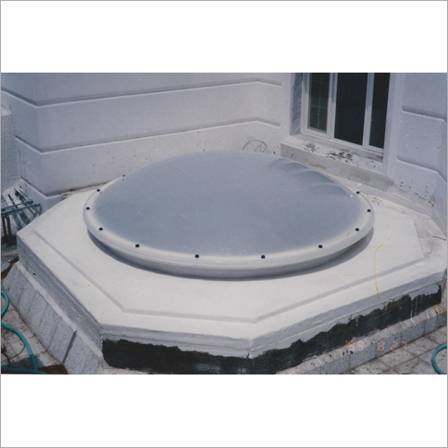 Thermoplastics Acrylic And Polycarbonate Skylight Service