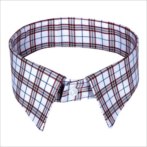 Check Shirt Microdot Fusible Interlinings
