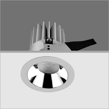 15 W Deep Recessed Down Light