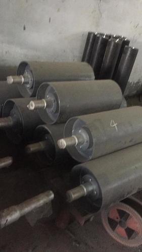 conveyor pulley