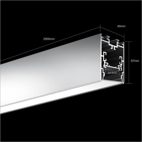 Aluminium Profile Extrusion