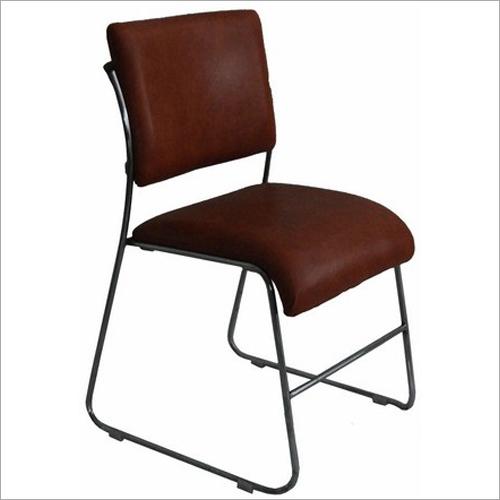 Armless Guest Chair