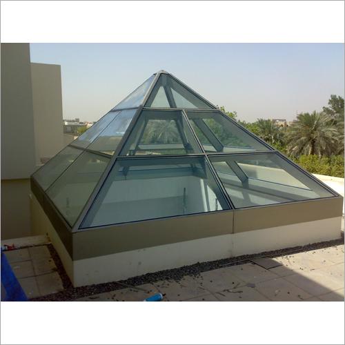 Insulating Glass Skylight Service
